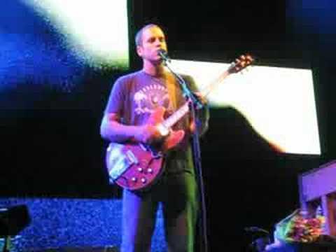 Jack Johnson - Sleep Through the Static - Santa Barbara 8/27/08