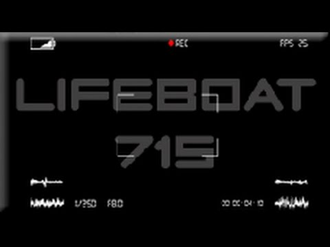 Lifeboat 715 - Entire Feature Film (The Storytellers Vlog #78)