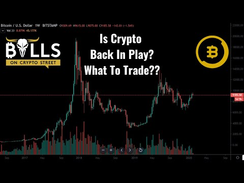 how to trade cryptocurrencies youtube