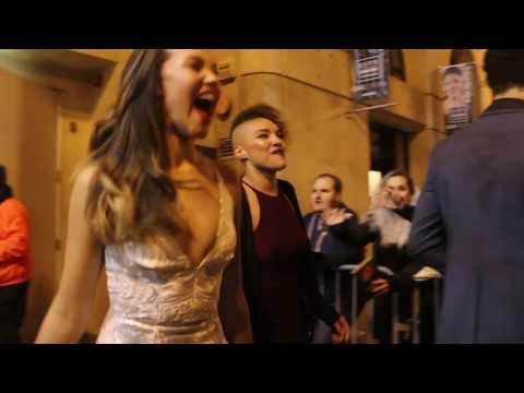 Hamilton Opening Night: San Francisco
