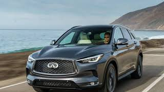 WOW! 2019 INFINITI QX50 Safety And Crash Test
