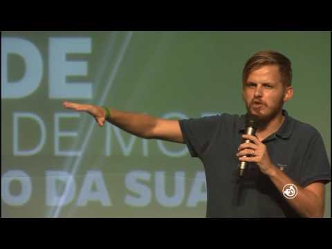 A Igreja e as gerações - GILBERTO COSTA