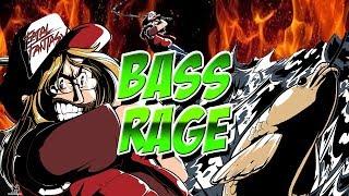 BASS RAGE: Liege Of The Lake - FINAL FANTASY XV