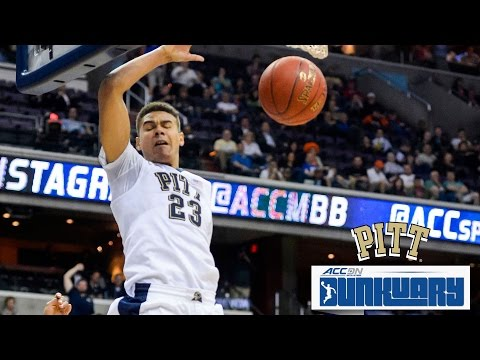 Cameron Johnson Throws Down Emphatic Jam vs. Syracuse | Dunkuary Dunk Of The Day