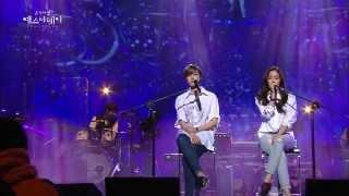 [HOT] T-ARA(Eun-jeong, Hyo-min) - Still you, 티아라 은정 & 효민 - 아직도 널, Yesterday 20140126