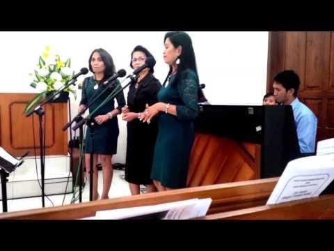 Trio Air Hidup - Janji Tuhan