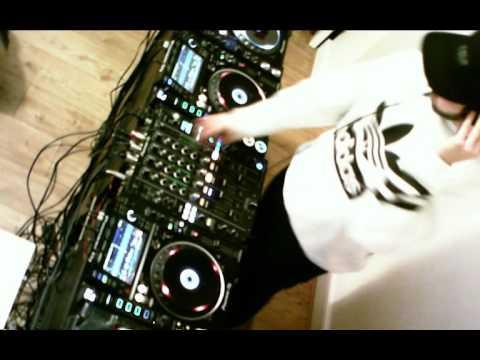 Anthony Francis Live On Exposedbeats Radio 28.03.17 special Guest Oli Marshall