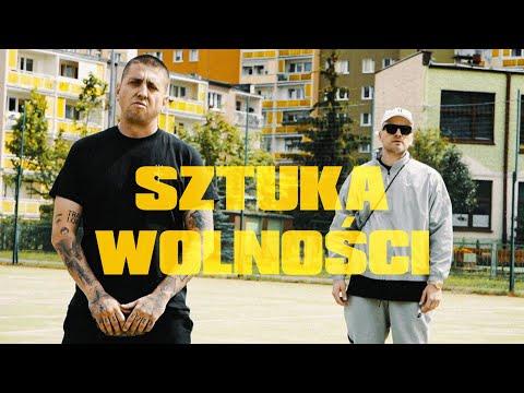 Sztuka wolności - ft. Paluch // prod. Lanek