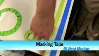 3M Masking and Painters Tape
