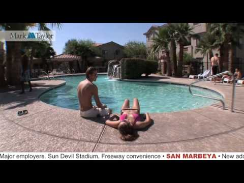San Marbeya Tempe video tour cover