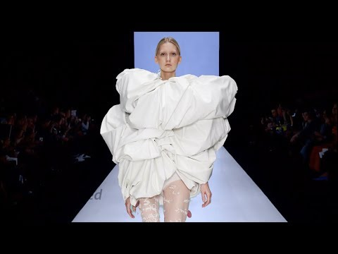 BA(Hons) Fashion   Spring/Summer 2018   Mercedez Benz Fashion Week Russia