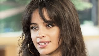 Camila Cabello Covers Justin Bieber 'Sorry' - VIDEO thumbnail