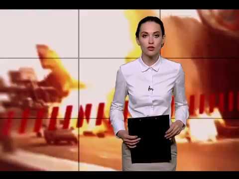 """""""Происшествия"""" в ЕАО: смертельное ДТП и пожар в п.Птичник(РИА Биробиджан)"""