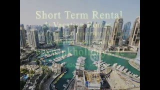 Marina Heights, 3 Bedroom Apt for Rent, Dubai Marina