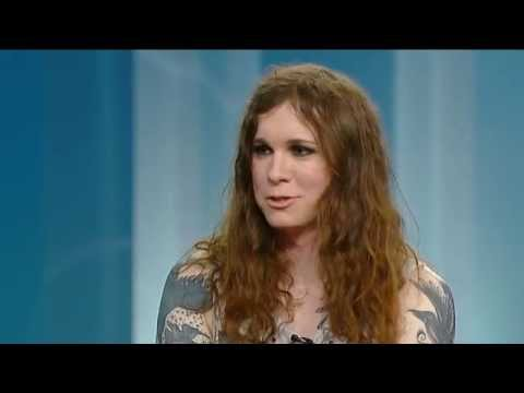 Against Me!'s Laura Jane Grace on George Stroumboulopoulos ...