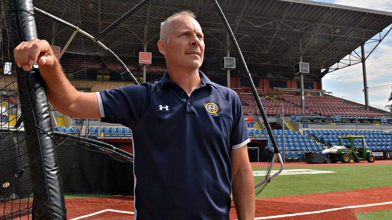 Retour d'Équipe Québec: plus gros qu'un match d'ouverture, selon Michel Laplante
