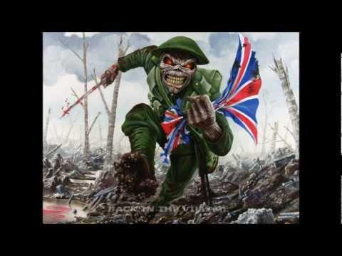 Best Iron Maiden Songs