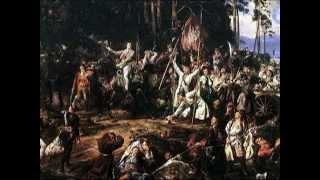 видео Война с Турцией 1768—1774 гг. Первый раздел Речи Посполитой