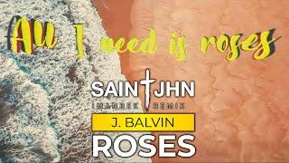 Play Roses (Imanbek Remix) (Latino Gang)