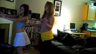 Belly Dancing :D