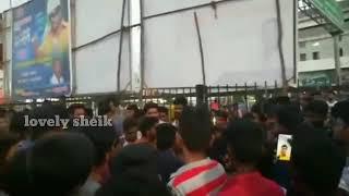 Kaappaan teaser celebrations vera level enjoy today mass surya fans