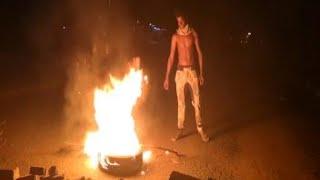 Violences au Soudan, climat très tendu à Khartoum