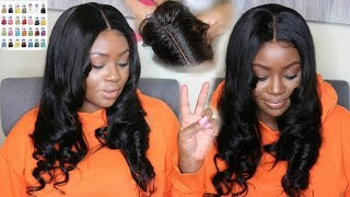 Baixar How To Make Lace Closures Look Like Lace Frontals | Cexxy Hair