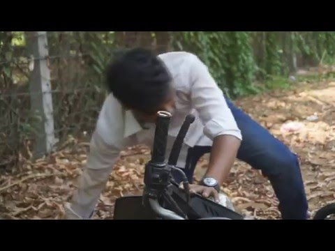 Radio Tamil Short Film 2016