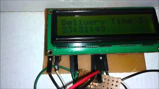 Intelligent Letter Box using GSM and Arduino by Saddam Khan(, 2014-08-29T21:25:39.000Z)