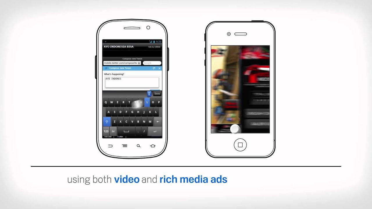 Unilever(SEA) - Mobile Rich Media Case Study - YouTube