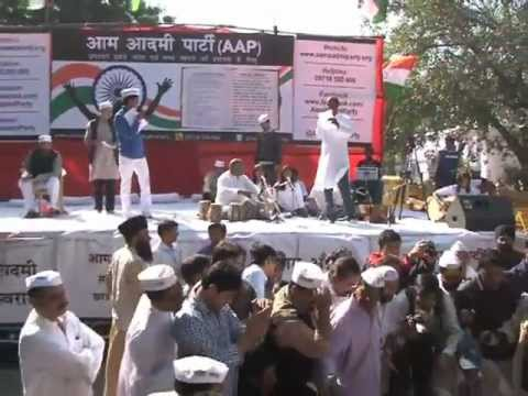 Main Hoon Aam Aadmi: The Song of Common Man of India