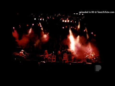 2.10 Phish - Slave to the Traffic Light - 7/13/94 - Big Birch Concert Pavilion Patterson, NY