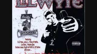 Lil Wyte- My Smoking Song (Chopped and Screwed)