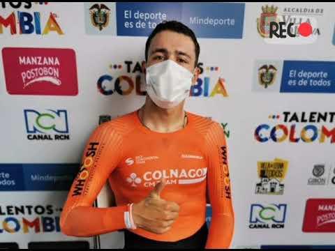 Victor Ocampo - Ciclista
