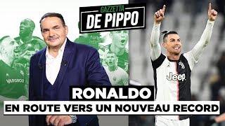 Gazzetta de Pippo : Ronaldo, vers un nouveau record ?