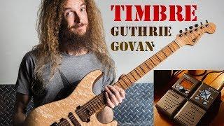 Zoom G1on - Guthrie Govan