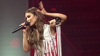 Jenni Vartiainen - Monologi LIVE @ Hartwall Arena, Helsinki, Finland 16.11.2018