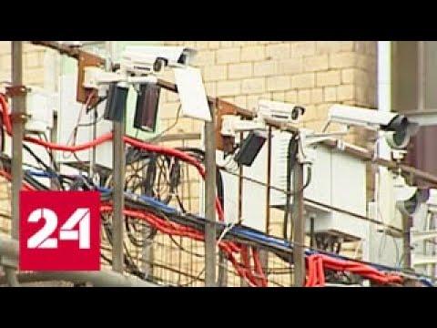 Камер в городе станет больше: на зебрах появится еще 200 комплексов