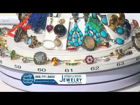 Gem Shopping Network Live Stream