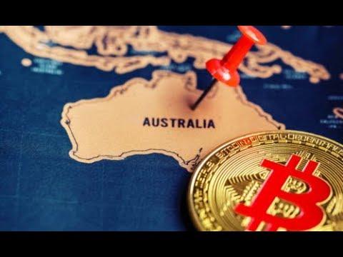 Australian Crypto Ecosystem Expands as Binance Eyes Antipodean Shores