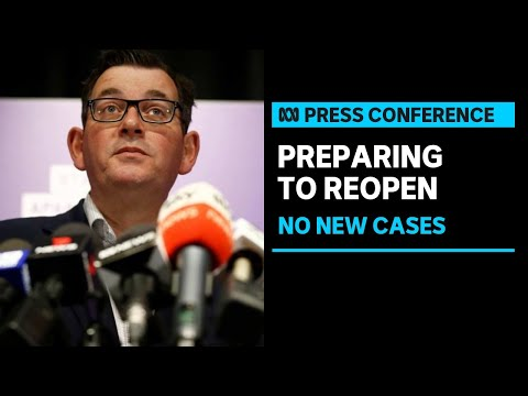 Victoria prepares to reopen as restrictions ease throughout state | ABC News