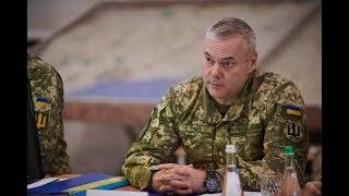 Росія стягує танки і військових на Донбас: бійці готові! Наєв виступив із заявою
