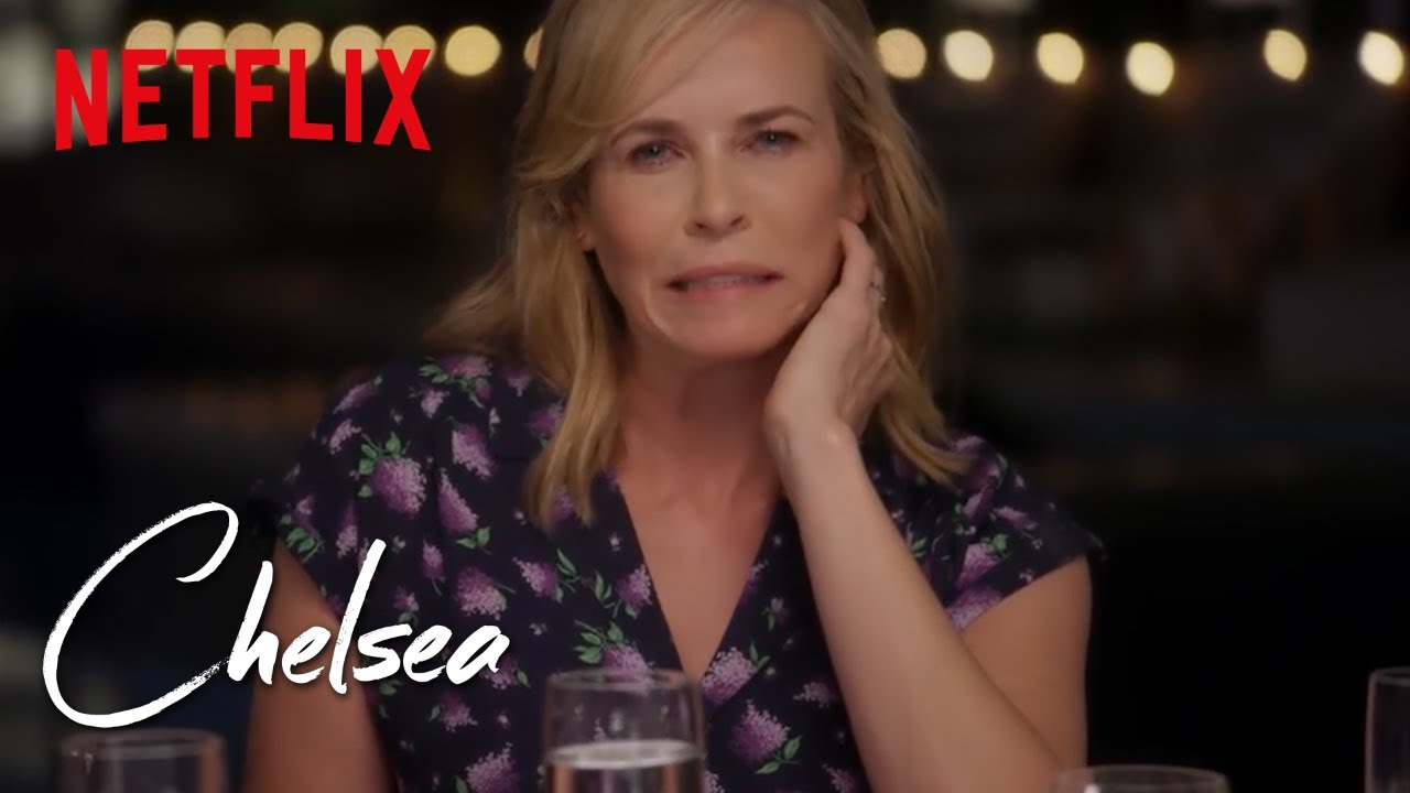 Dinner With Chelsea | Best of Chelsea | Netflix