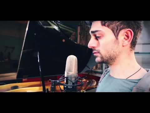 Gevorg Harutyunyan - Stand Up (acoustic) ft. Astghik Grigoryan (Live in Kapan)