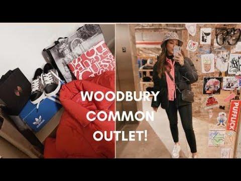 Amerika'nın en iyi outleti Woodbury Common Outlet Vlog 3/ Fiyatlar ve Alışveriş