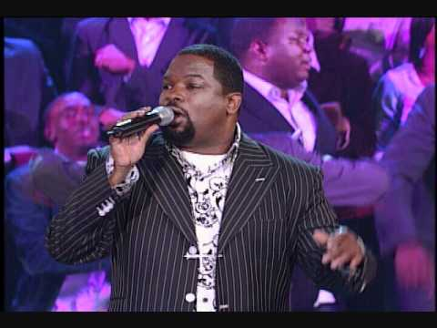 Hezekiah Walker - I Need You to Survive