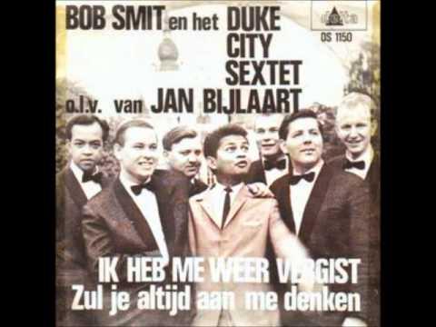 Bob Smit & het Duke City Sextet Ik Heb Me Weer Vergist
