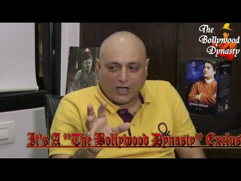 Exclusive Interview Of Manoj Joshi Part-2