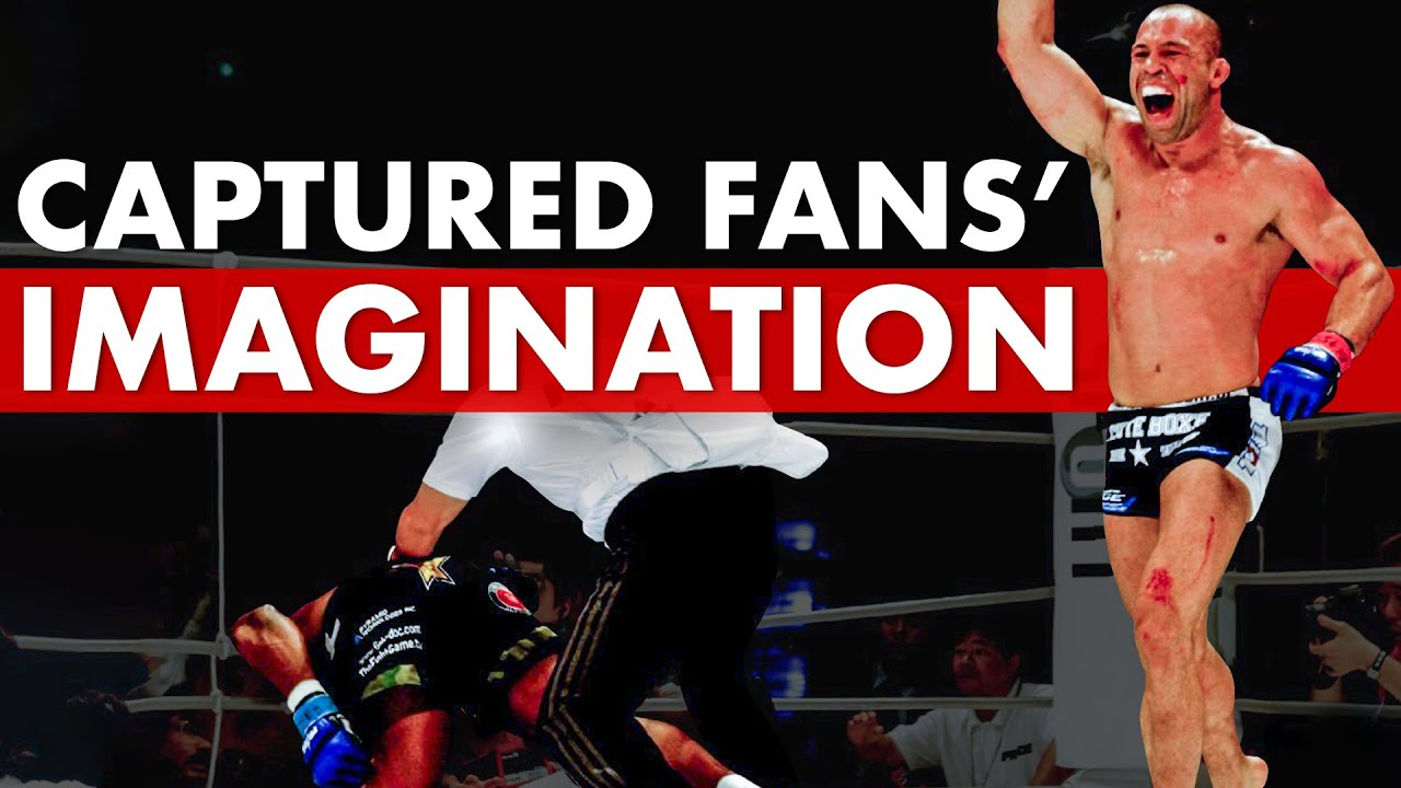 The 10 Most Iconic MMA Moments That Captured Fans' Imagination