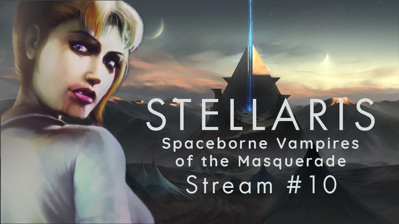 Vampire Stream
